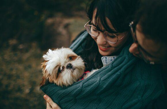 Czego do szczęścia potrzebuje pies?